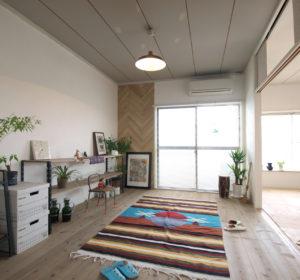 茂呂山のオフィス