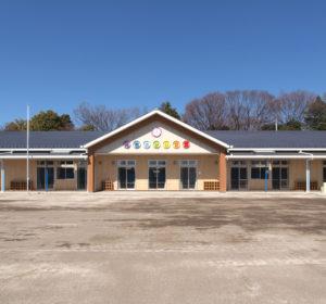 あさぬま保育園